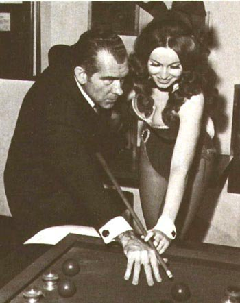 Nixon...Richard Nixon