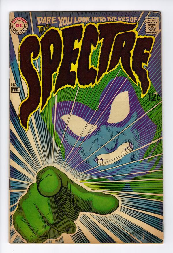 Spectre8