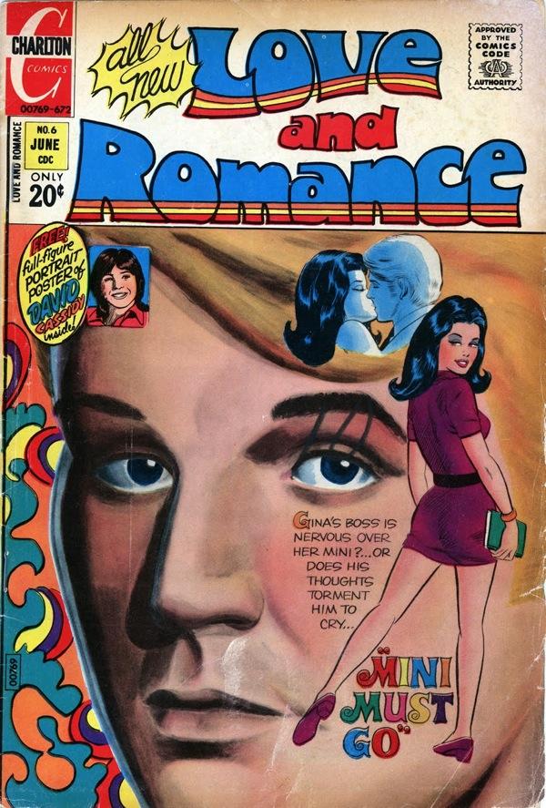 Love and Romance 6