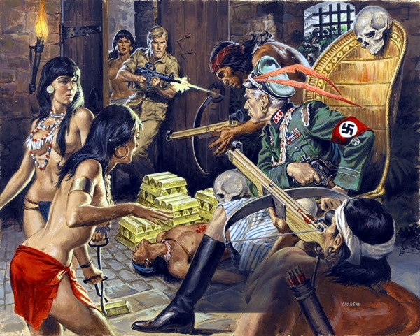 Norem nazi