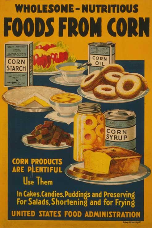FoodFromCorn
